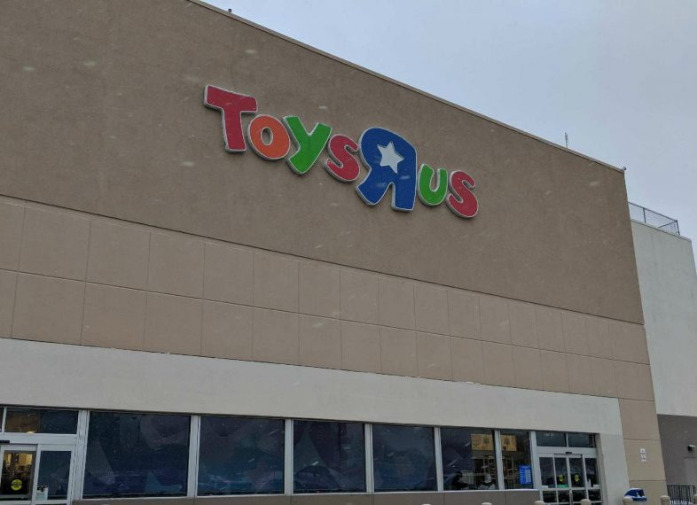 Toys R Us Bankruptcy What Will Happen To Your Credit Card