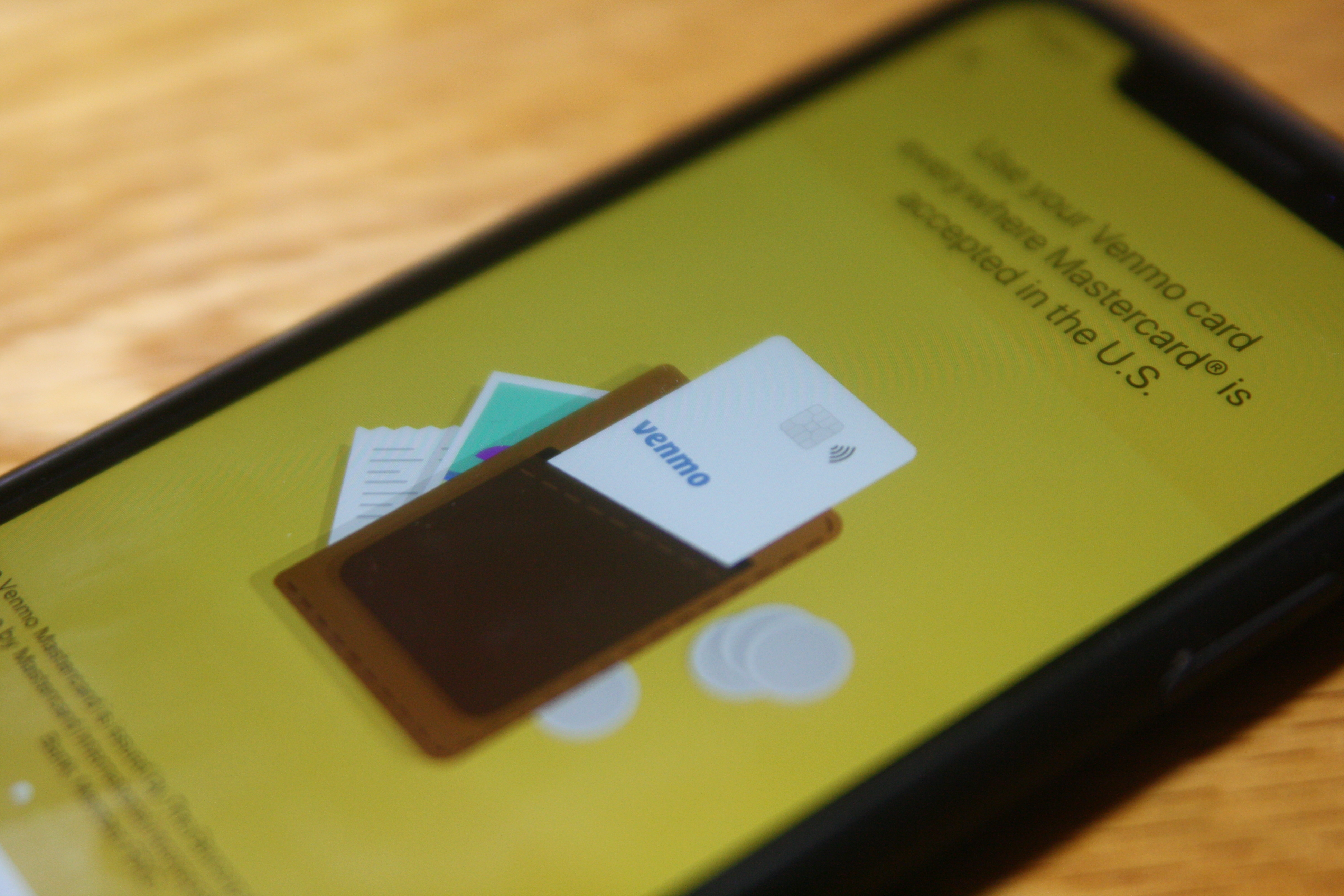 What You Can and Cannot Do With the Venmo Debit Card
