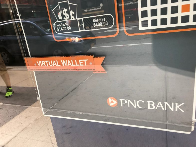 PNC Bank Virtual Wallet Checking Account 2019 Review - Should You