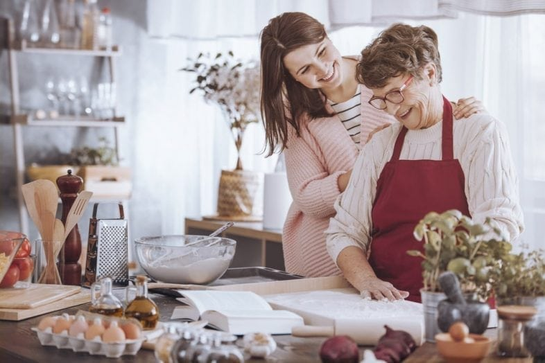 How to Help Manage the Finances of Aging Parents