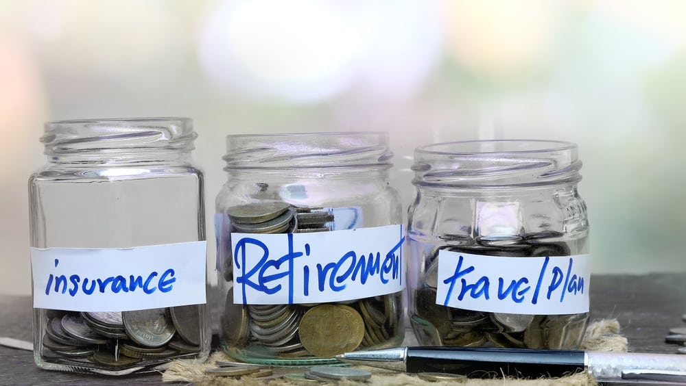 5 Tips How to Build Long-Term Savings in 2019