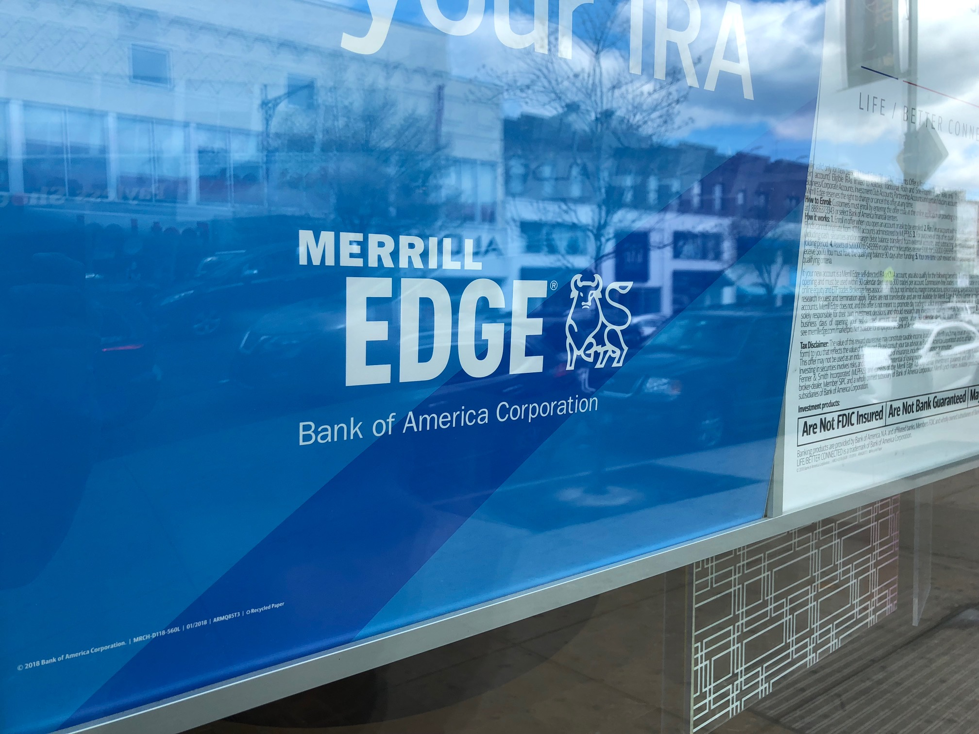 Merrill Edge Guided Investing 2019 Review: Is it Good?