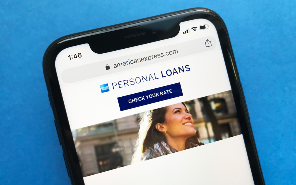 American Express Loans >> American Express Personal Loan 2019 Review How To Get