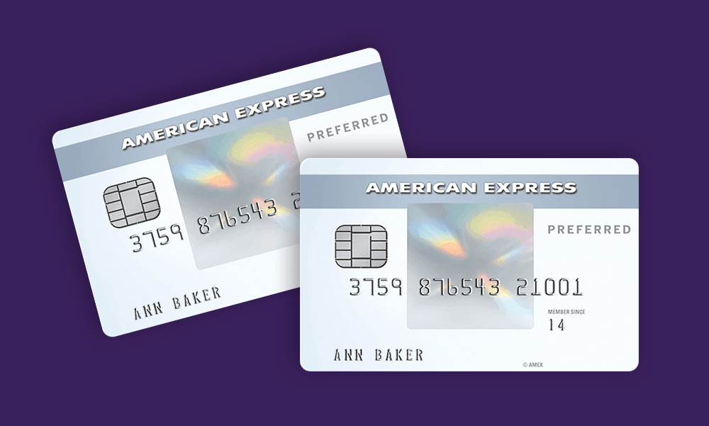Amex EveryDay Preferred Credit Card 12 Review