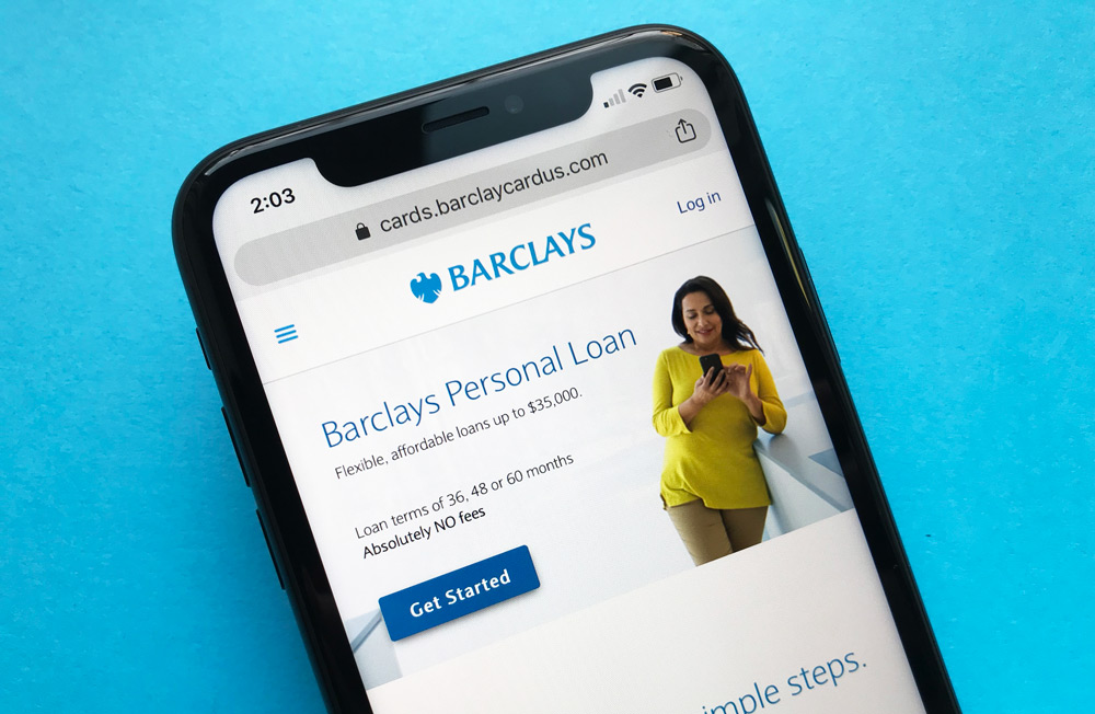Barclaycard Us Personal Loan Reviews