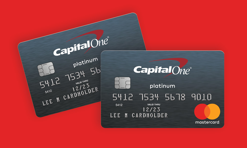 Capital One Platinum Credit Card 7 Review - Should You Apply?