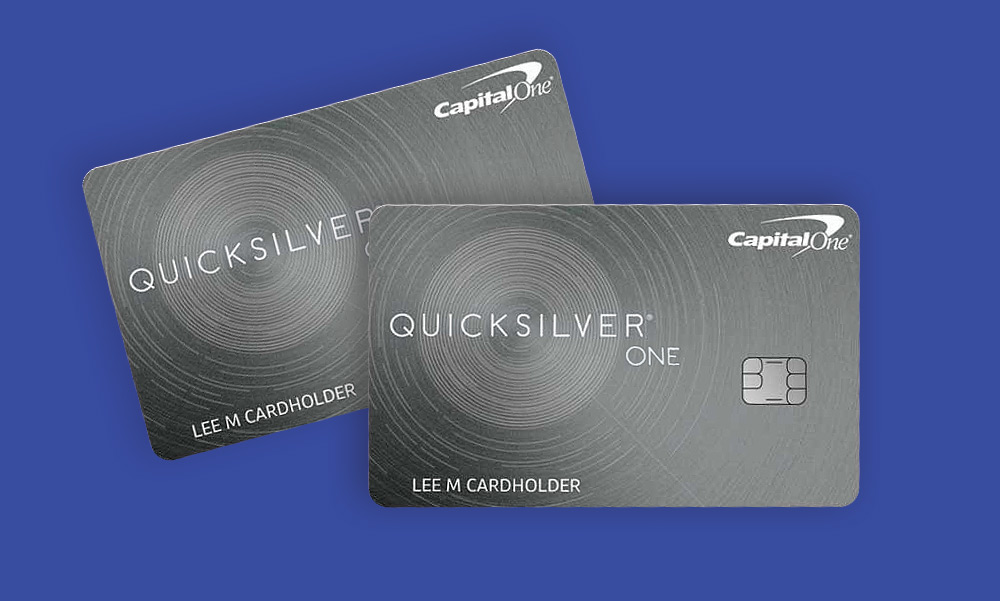 Capital One QuicksilverOne Credit Card 11 Review - Should You Apply?