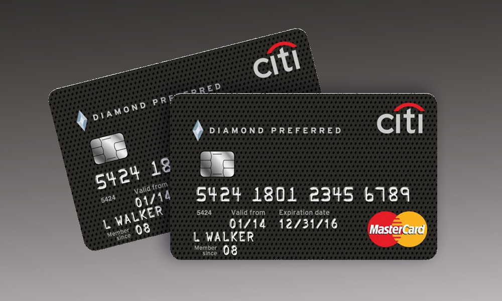 Citi Diamond Preferred Credit Card 6 Review - Should You Apply?