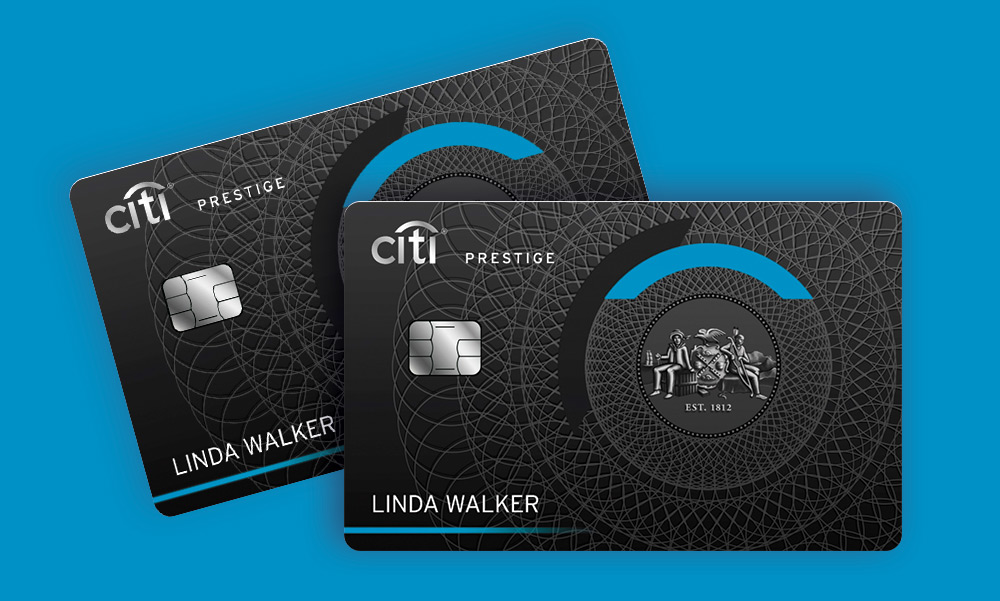 Citi Prestige Travel Credit Card 8 Review - Should You Apply?