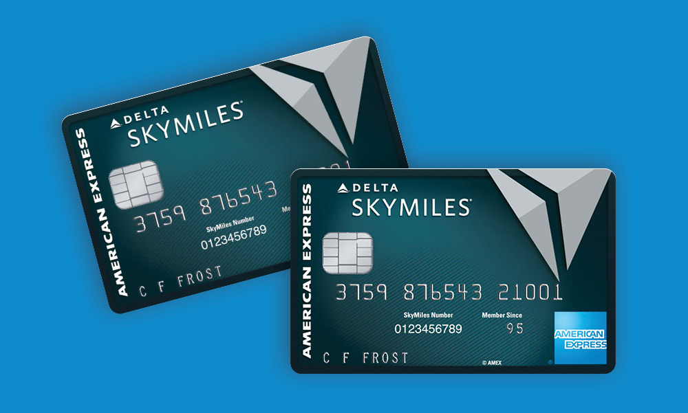 Delta Reserve Credit Card 6 Review - Should You Apply?
