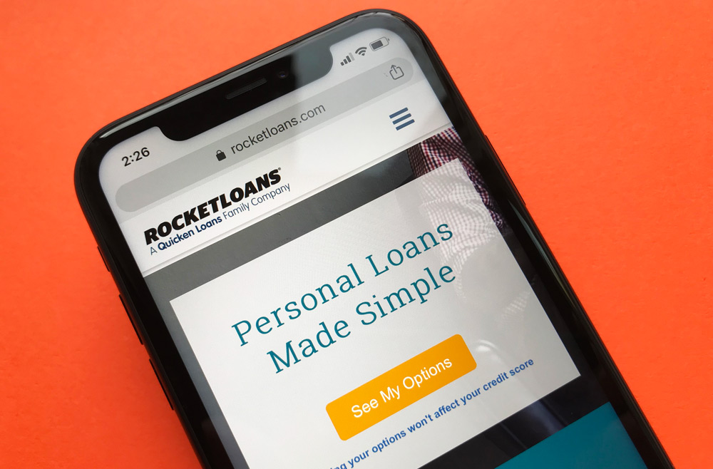 Personal loans made simple