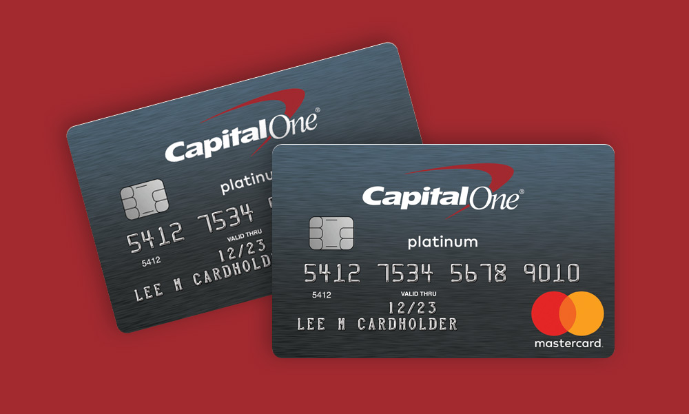 capital one secured credit card refund deposit