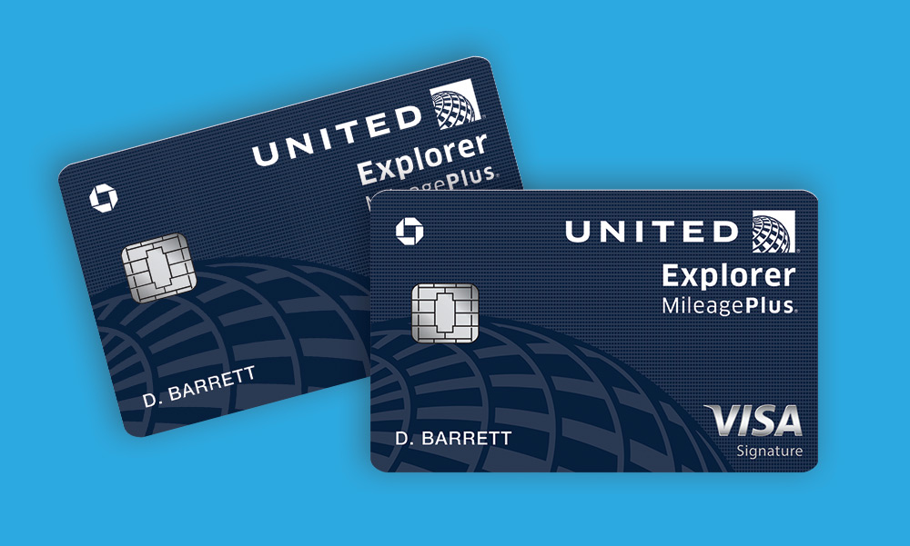 United Mileageplus Explorer Credit Card 2019 Review Compare It