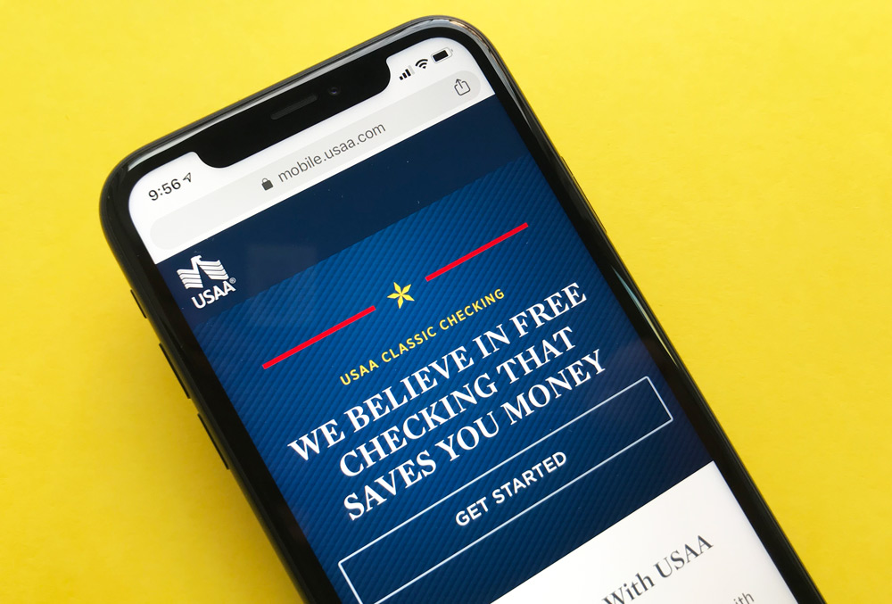 Usaa Business Checking >> Usaa Checking Account 2019 Review Should You Open