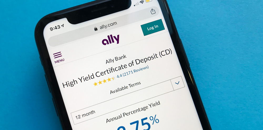 Ally Financial Payoff >> Ally Bank Cd Account Rates 2020 Review Should You Open