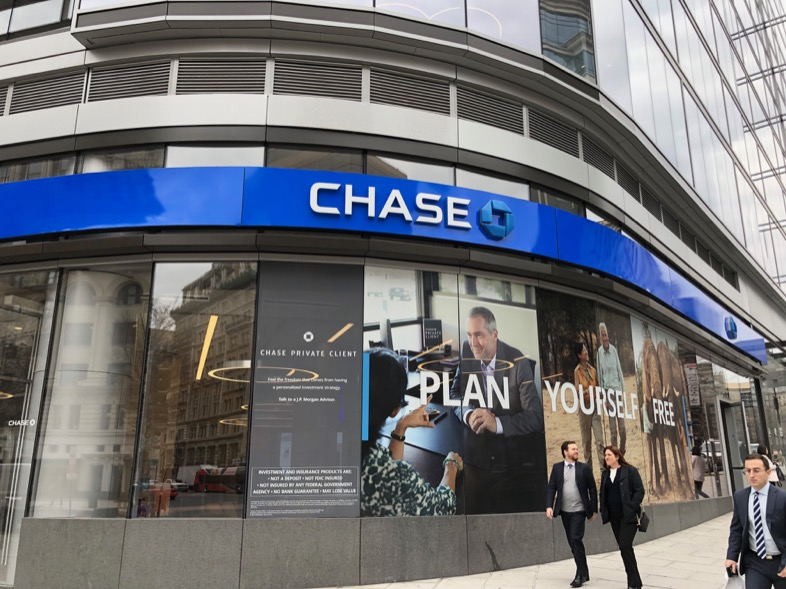 Chase Secure Banking Account Review: No Checks or Overdraft Fees