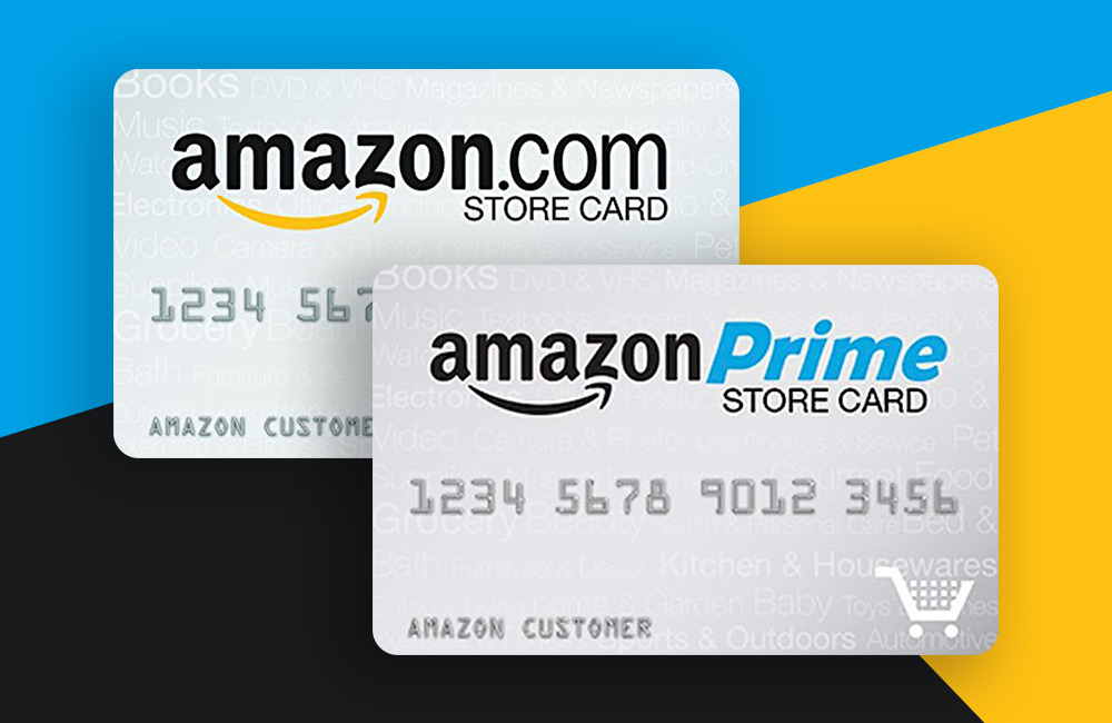 Amazon Store Rewards Credit Card 8 Review - Should You Apply?