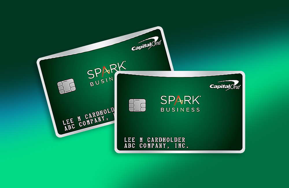 Capital One Spark Cash Business Credit Card 13 Review