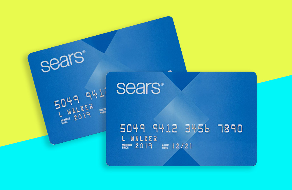 Sears Store Rewards Credit Card 12 Review - Should You Apply?