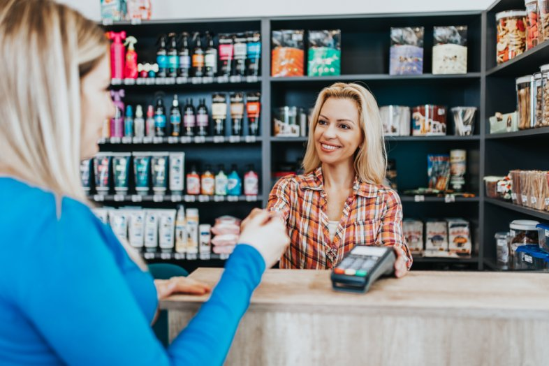What is the Average Credit Limit for Small Business Credit Cards?