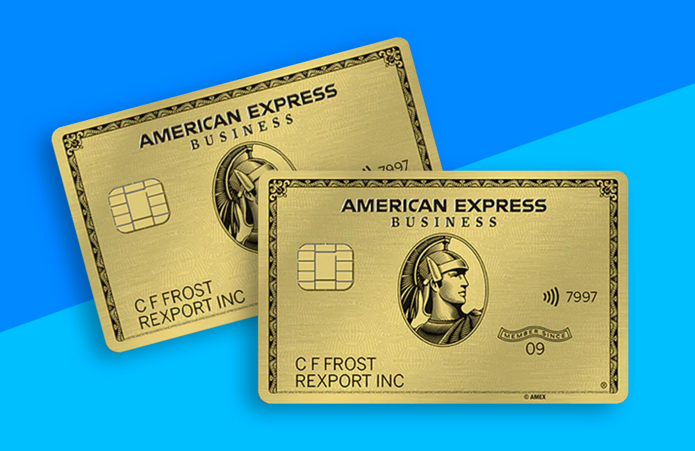 American Express Business Gold Card 2020 Review