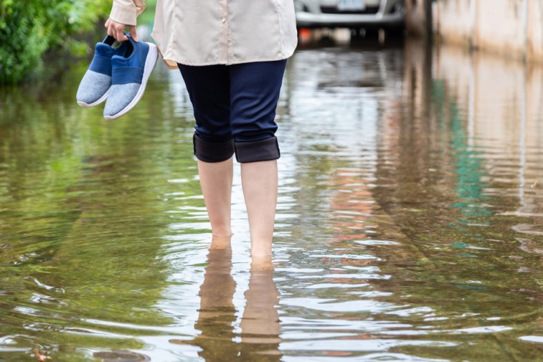 Flood Insurance: Find Out If You Need Coverage and Where to Get It