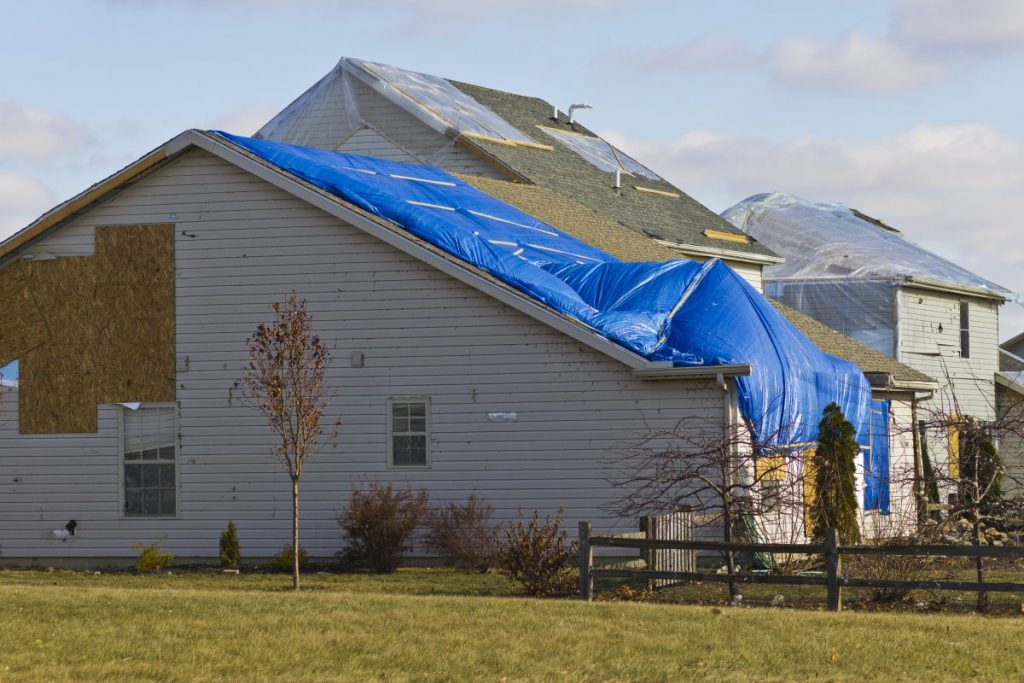 How Loss-of-Use Coverage Works With Homeowners Insurance