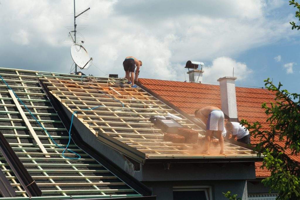 Roof Loans: How to Finance Roof Repairs or Replacements With a Personal Loan