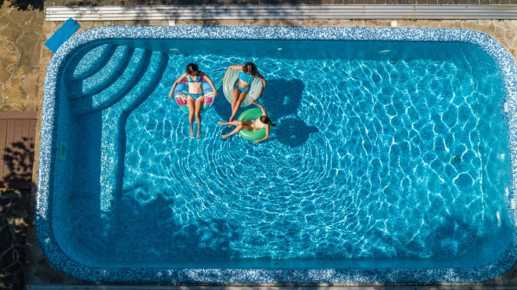 Swimming Pool Loan How To Finance A New Pool Installation