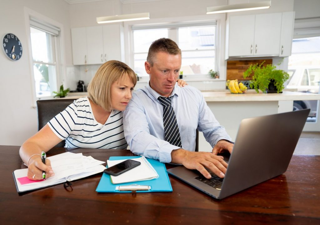 What To Do If You Cannot Pay Your Life Insurance Bill