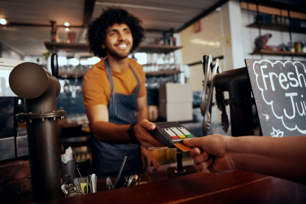 Study: Cash Back is the Preferred Type of Credit Card Rewards
