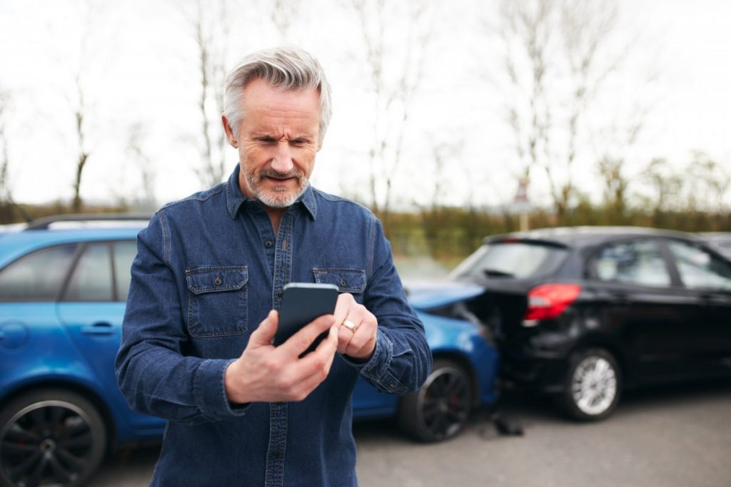 Should You Switch Car Insurance After an Accident?